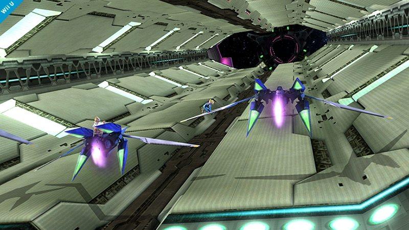 star-fox-orbital-gate-stage-screenshot-3