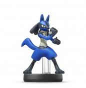 Lucario amiibo (No. 21: Super Smash Bros. Collection)