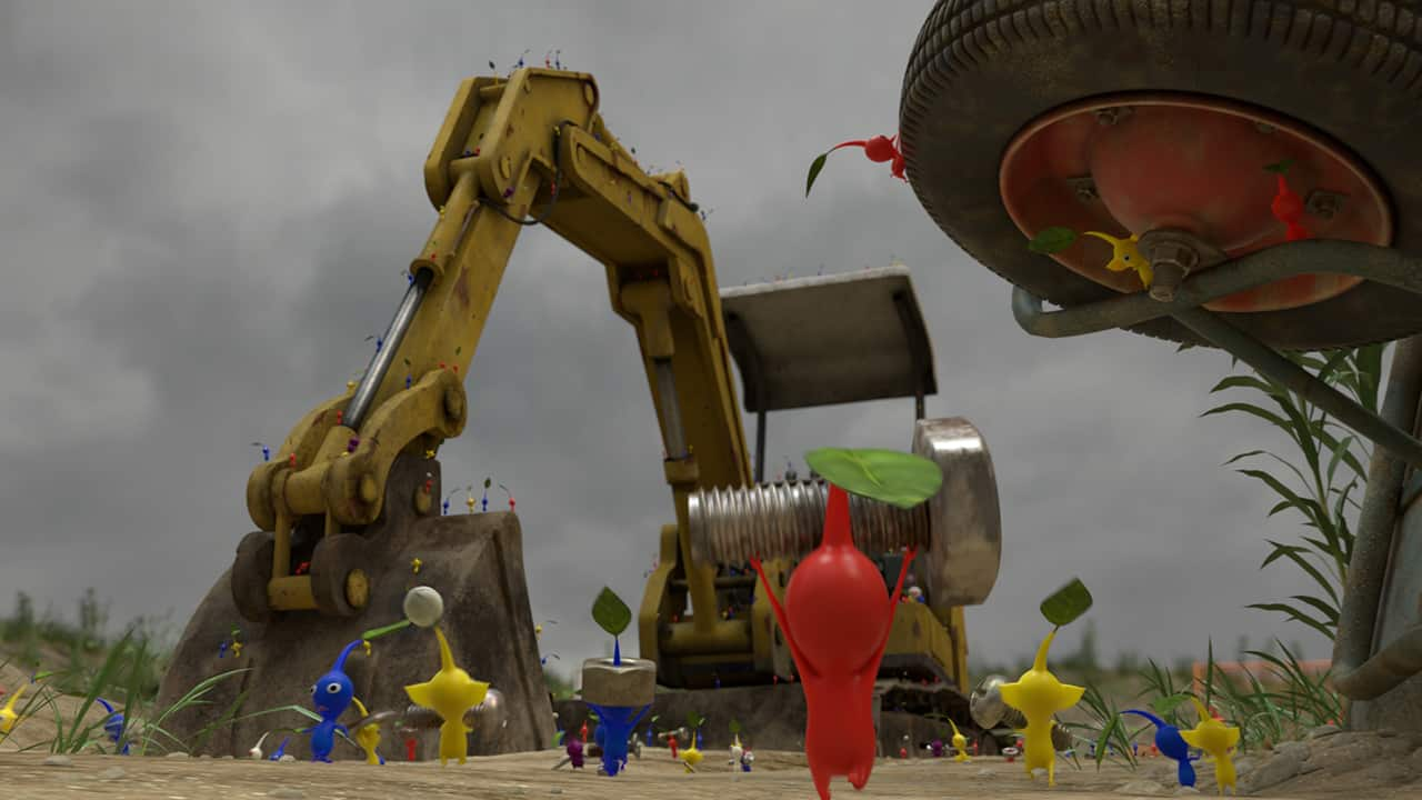 pikmin-short-movies-occupational-hazards
