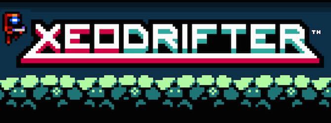 xeodrifter-logo