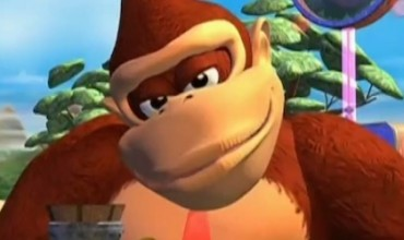 Donkey Kong Country: The Complete First Season swings in on DVD