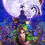 The Legend Of Zelda: Majora's Mask 3D Review Header