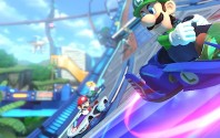 Disney XD broadcasting Clash of Karts: Mario Kart 8 on December 5th