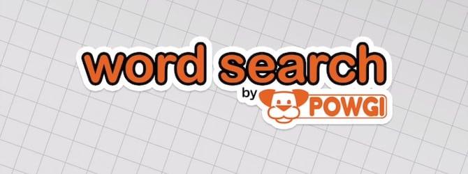 word-search-by-powgi