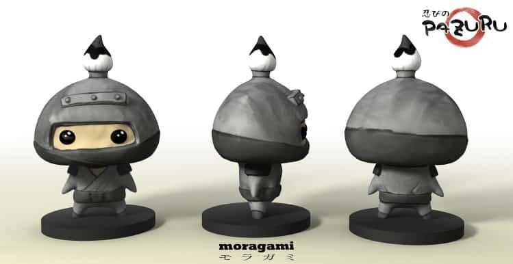 pazuru_figurine_2