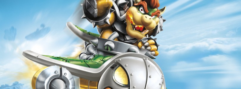 "Skylanders SuperChargers Racing will be a ""dedicated racing combat game"""