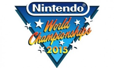 Watch the Nintendo World Championships 2015 live!