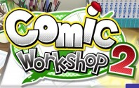 Comic Workshop 2 review