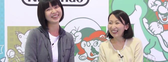 nintendo-aya-kyogoku-and-risa-tabata