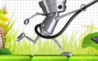 Chibi-Robo! Zip Lash whips Europe into shape on November 6th
