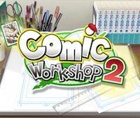 comic-workshop-2-logo