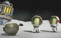 Kerbal Space Program charts a flight plan toward Wii U release