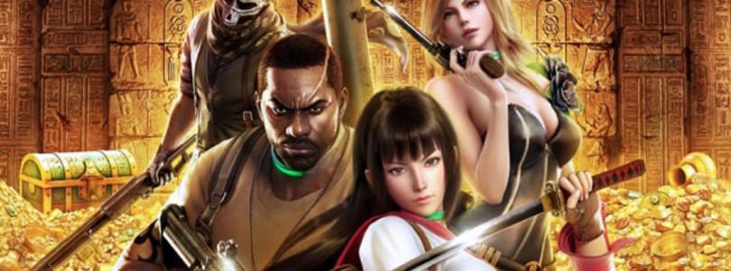 Wii U exclusive Project Treasure renamed as Lost Reavers