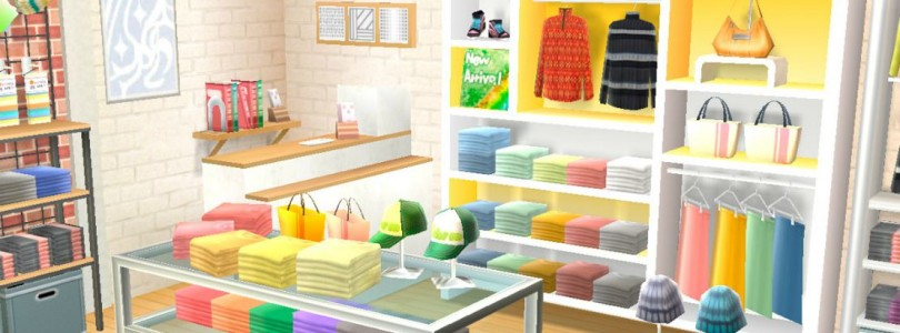 New Style Boutique 2 – Fashion Forward to launch with New Nintendo 3DS hardware bundle in November