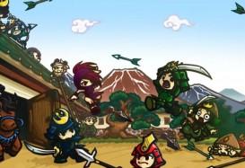 Samurai Defender Review
