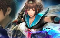 Samurai Warriors Chronicles 3 review