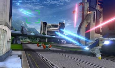 Star Fox Zero teaser websites suggest Multiplayer elements incoming