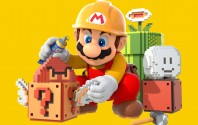 Nintendo Network maintenance to tinker with Super Mario Maker