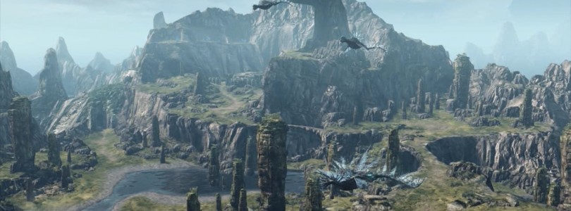 Xenoblade Chronicles X Survival Guide reveals How to Earn More Money
