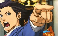 Capcom confirm Ace Attorney 6 set for a western release