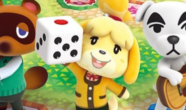 Animal Crossing: amiibo Festival launches in Europe on November 20th