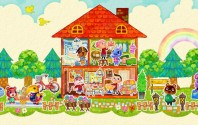 Exclusive Animal Crossing: Happy Home Designer items available at GAME