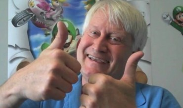Charles Martinet and Nintendo Treehouse to host Super Mario Maker Twitch live streams