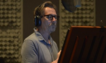 LEGO Dimensions boasts strong voice cast with Gary Oldman, Peter Capaldi and more