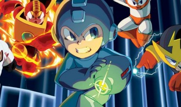 Mega Man amiibo to unlock Challenge stages in Mega Man Legacy Collection