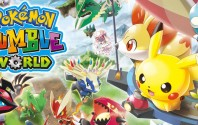 Pokémon Rumble World to release at retail in Japan