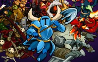 Shovel Knight's retail version locks in release dates