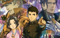 Capcom cast doubt on The Great Ace Attorney localisation