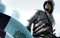 Assassin's Creed movie recruits Jeremy Irons & Brendan Gleeson