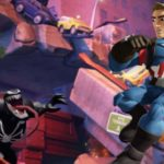 Captain America – The First Avenger unmasked for Disney Infinity 3.0 Edition
