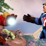 Disney Infinity 3.0 Edition's Marvel Battlegrounds Play Set revealed
