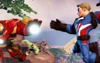 Disney Infinity 3.0 Edition's Marvel Battlegrounds Play Set revealed