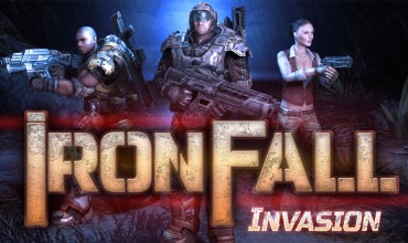 IronFall Invasion relisted on Nintendo eShop after IronHax exploit sealed