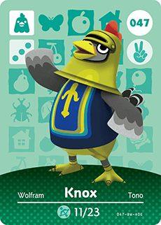 knox-amiibo-card