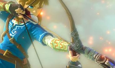Rumour: The Legend Of Zelda Wii U Coming To Nintendo NX