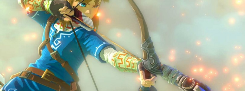 The Legend Of Zelda Wii U Is Nintendo's Only Playable Game At E3 2016