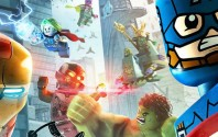 New LEGO Marvel's Avengers trailer storms New York Comic Con