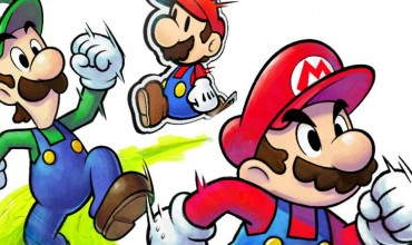 Mario & Luigi: Paper Jam launches in North America on January 22nd
