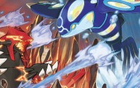 Nintendo UK Online Store serves up Pokémon Omega Ruby & Alpha Sapphire poster and mug