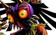 Skull Kid revealed as new playable character in Hyrule Warriors Legends