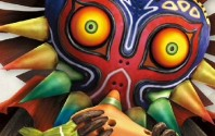 First Look at Skull Kid in Hyrule Warriors Legends