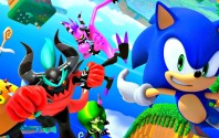 Sonic Lost World releasing on Steam as Wii U exclusivity unshackled