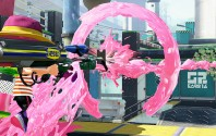 Splatoon adds Custom E-liter 3k Scope and Custom Range Blaster