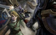 Amazon UK start The Legend of Zelda: Twilight Princess HD pre-orders