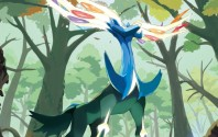 Shiny Xerneas, Yveltal and Zygarde distribution events announced for Japan