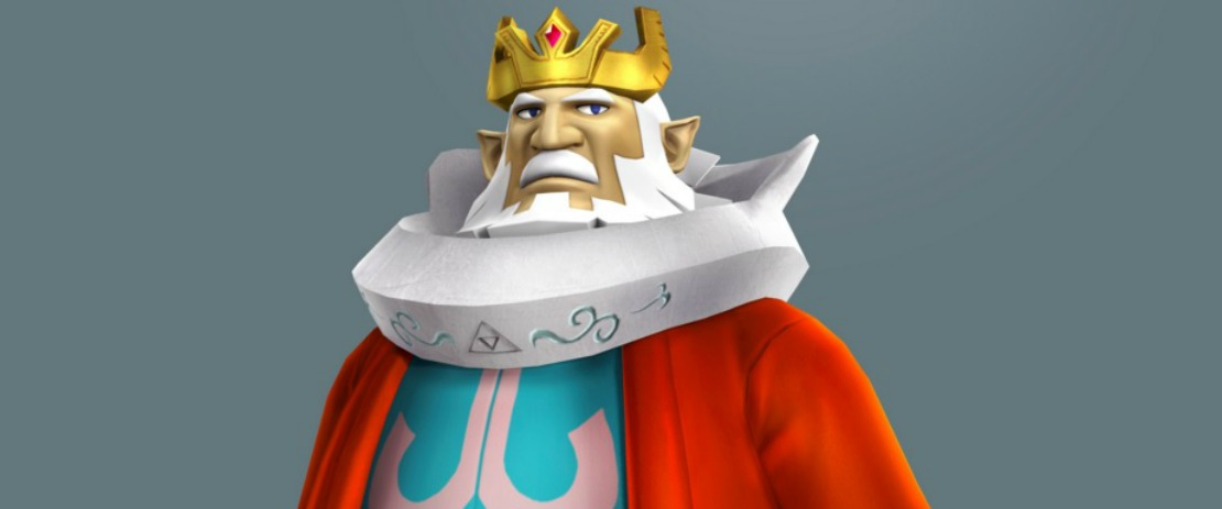 king-of-hyrule